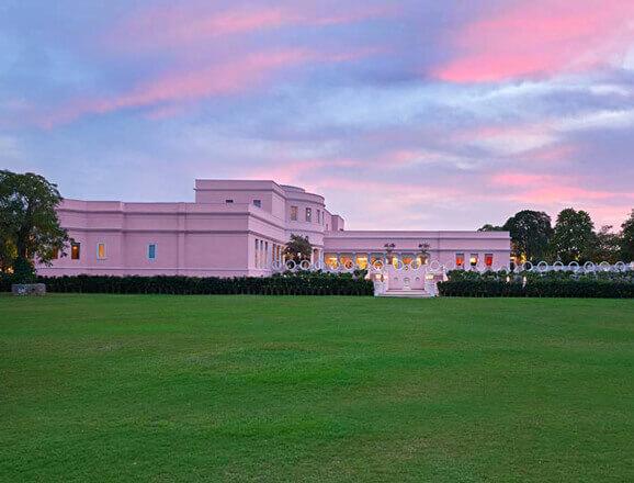 Rajmahal Palace – Sujan