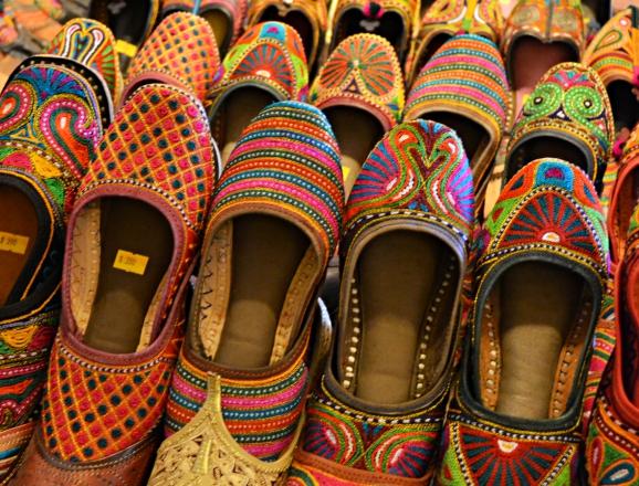 Jodhpur Fashion Trail