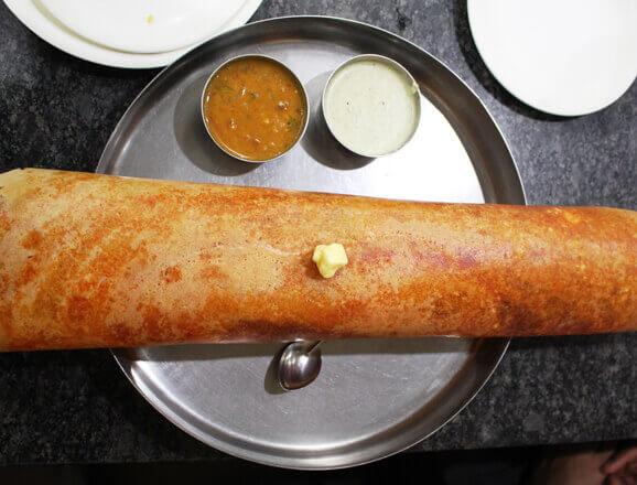 Mysore Heritage & Food Trail