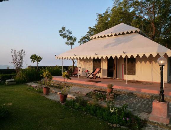 Ahilya Fort