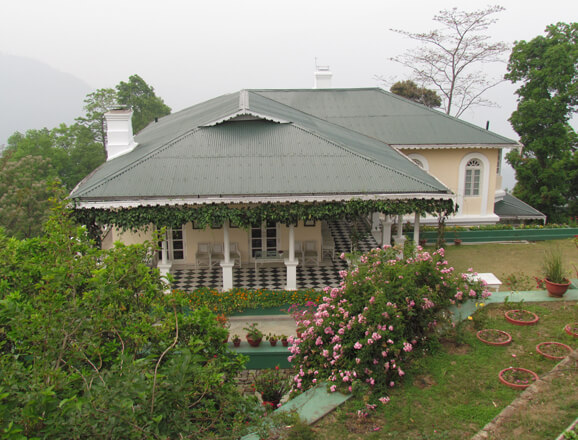 Glenburn Estate