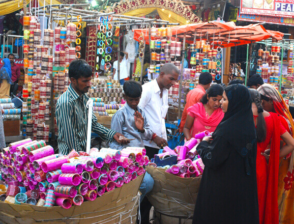 Hyderabad Crafts Trails