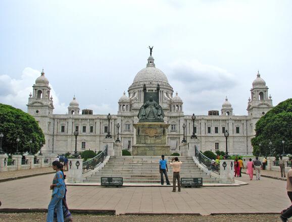 Kolkata Colonial Walk