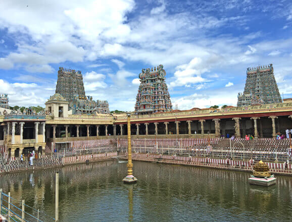 Madurai Sightseeing Circuit