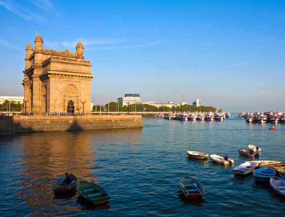 Mumbai City Highlights
