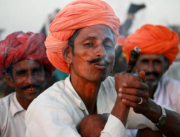 Rustic Rajasthan