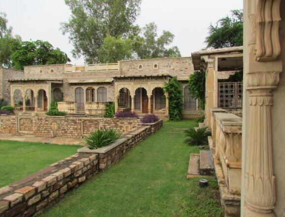 Neemrana – Deo Bagh
