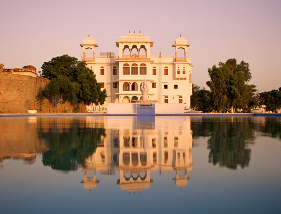 Talabgaon Castle