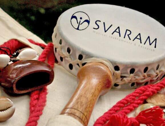 Svaram Instruments