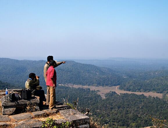 Bandhavgarh Nature Walk