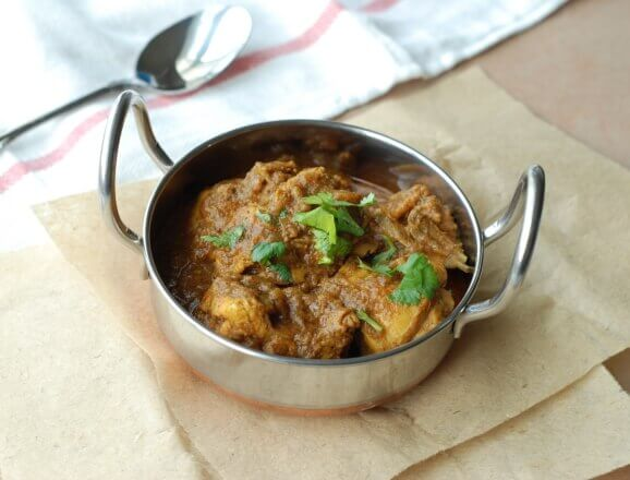 Chettinad Kitchen Recipes