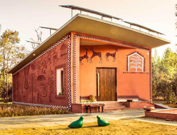 Singhinawa Jungle Lodge