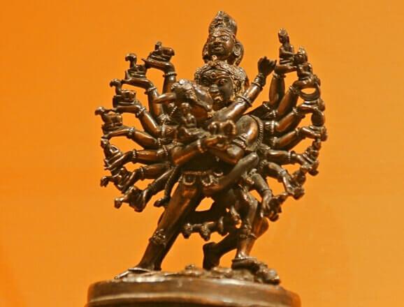 Bronze Casting & Gallery