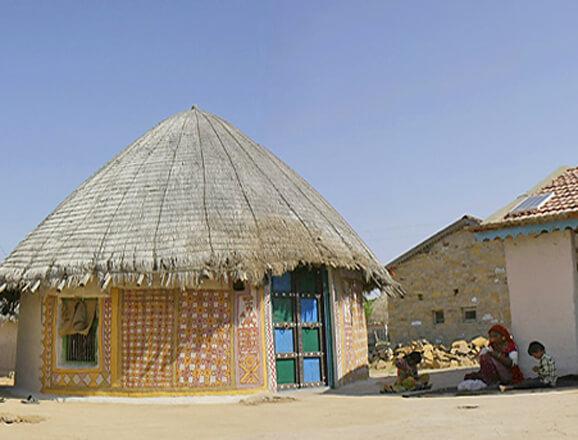 Banni Village Visit