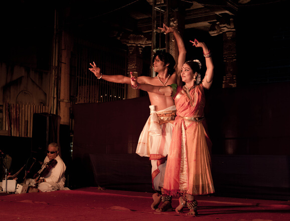 Mysore Music & Dance