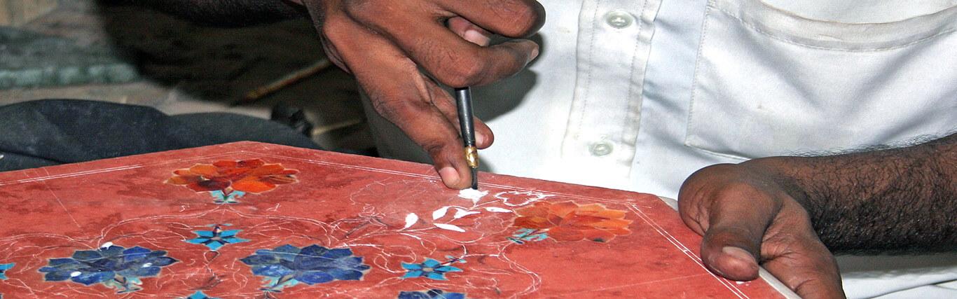 Arts, Crafts & Textiles