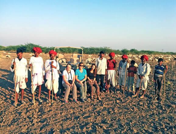 Chanod Village Walk