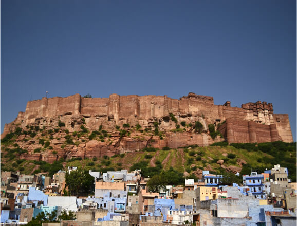 Curator Walk: Mehrangarh After Hours