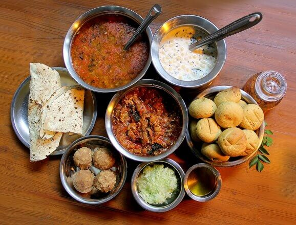 Malwa Cooking Experience
