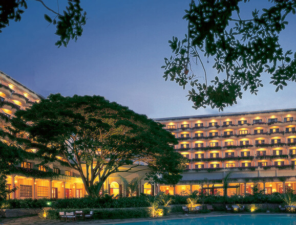 The Oberoi, Bengaluru