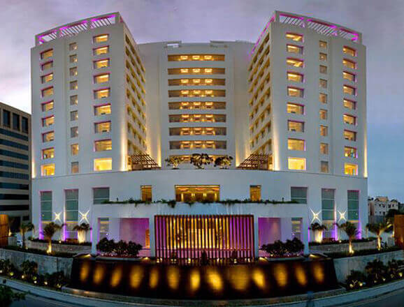 The Raintree Hotel, Chennai
