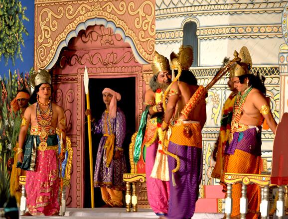Ramnavami Ramlila