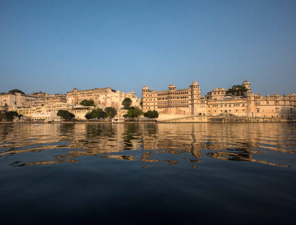 City Palace & Jagdish Temple