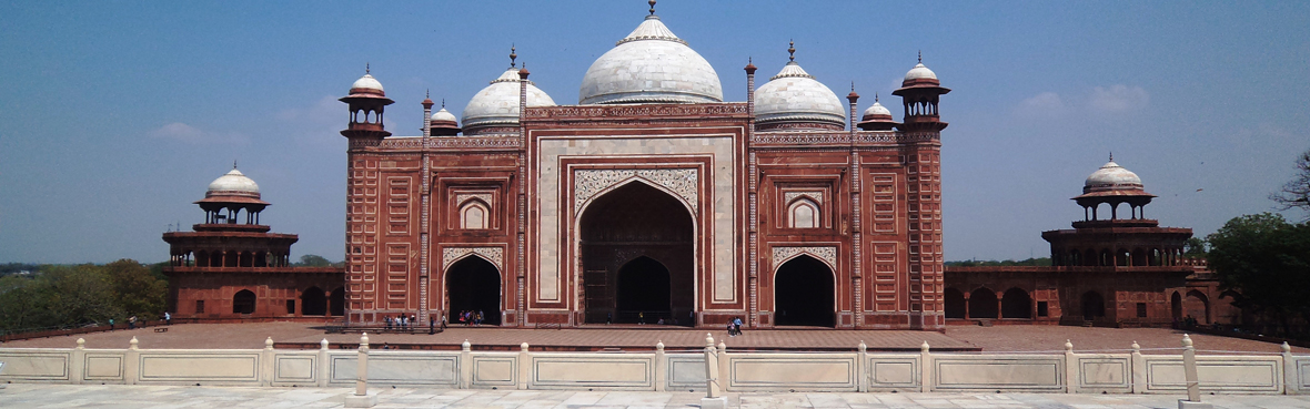 mughal architecture mughals monuments travel scope india