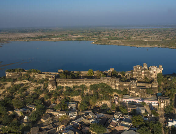 Discover Shahpura