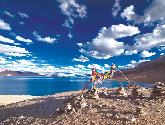 Ladakh: Land of the Lamas